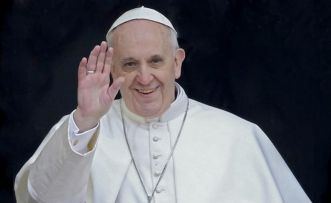 Paus Fransiskus
