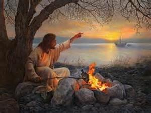 Yesus dan lauk