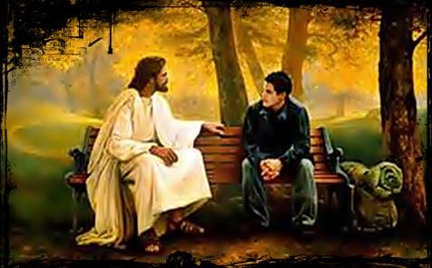 dialog dgn Yesus
