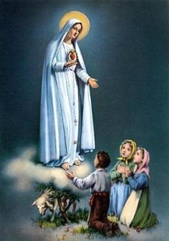 Maria Fatima