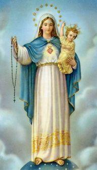 Maria Ratu Rosari
