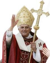 paus-benediktus-xvi