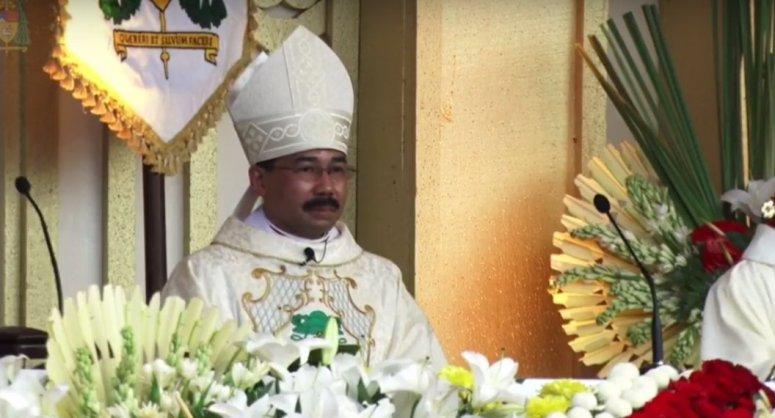 Tahbisan Uskup KAS-23
