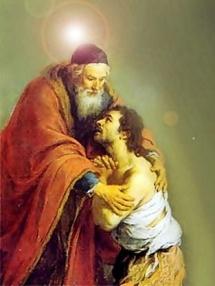 Bapa yang berbelaskasih-1