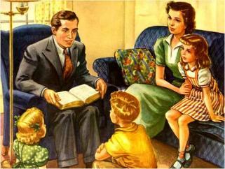 ecclesia domestica