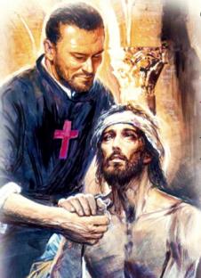 serve for Jesus