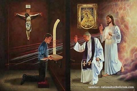 Sakramen Rekonsiliasi