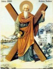 santo andreas