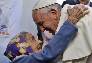 Pope Francis-World Day of the Poor