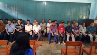 Dialog para penghuni Panti dan Ibu WKRI St Yoseph (29/11/2017)