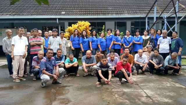 Kunjungan WKRI ke Panti Sahabat Kita-7