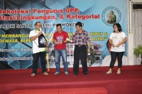 Rekoleksi Pengurus DPP dan Stalingkat-58