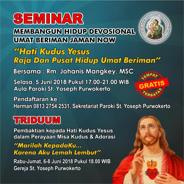 Brosur Seminar HKY