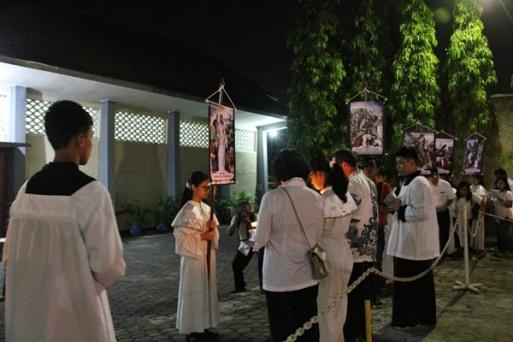 Jalan Salib Bersama Maria-2