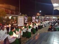 Jalan Salib Bersama Maria-7
