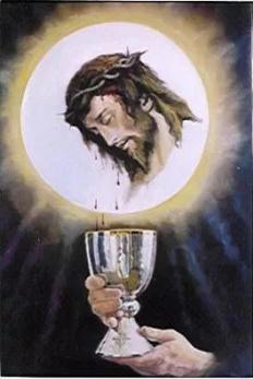 Tubuh dan Darah Kristus - 1