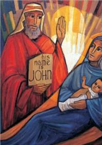 Yohanes Pembaptis