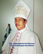Mgr. Christophorus Tri Harsono