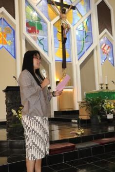 Baptis Balita Agustus-1