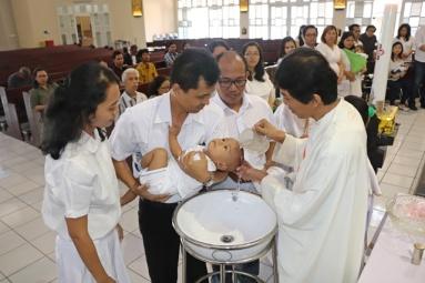 Baptis Balita Agustus-10