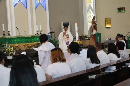 Baptis Balita Agustus-2