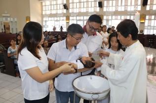 Baptis Balita Agustus-3