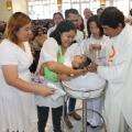 Baptis Balita Agustus-4