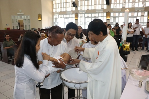 Baptis Balita Agustus-5