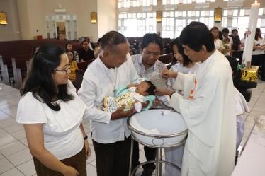 Baptis Balita Agustus-6