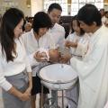 Baptis Balita Agustus-7