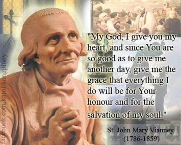 doa St Yohanes Maria Vianney.jpg
