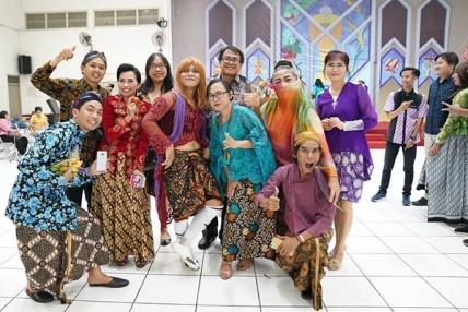 Ramah Tamah Suro-1