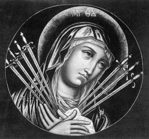 Tujuh dukacita Maria