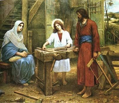 Keluarga Kudus Nazaret