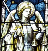 saint-michael-stained-glass