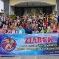 Ziarah Ling Markus-di Taman Doa Gantang