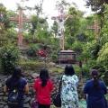 Ziarah Ling Markus-doa di Gua Maria Pereng Salatiga