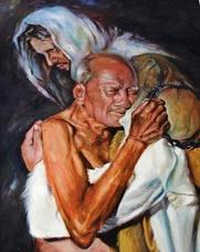 Yesus dan orang miskin