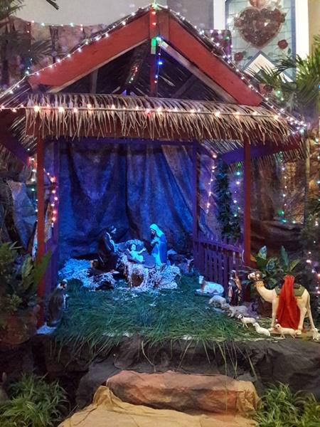 Kandang Natal Paroki St. Yosep 2018.jpg
