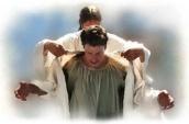 bertobat menjadi manusia baru