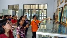 melihat koleksi museum msc di rdk purworejo