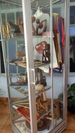 sebagian koleksi museum msc di rdk purworejo