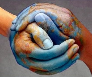Bersama merawat bumi