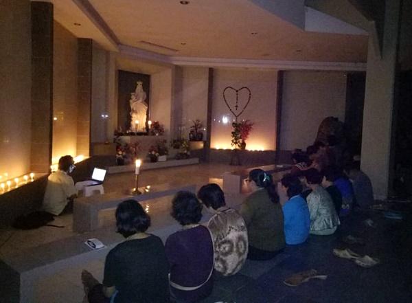 Doa Rosario Untuk Dunia