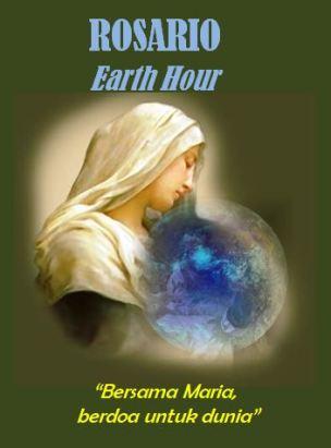 Rosario-Earth-Hour