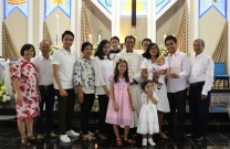 Baptis Balita 210419