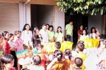 Sukacita Paskah Anak-anak Sanyos-7