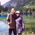 Bpk Yan Lesmana dan Ibu Dhian
