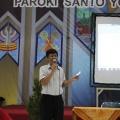 Info dari Kabid HBKRT Pak Lukas Sugiyanto