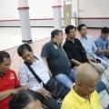 Peserta rapat pleno pengesahan Proker DPP Stalingkat 170419-9